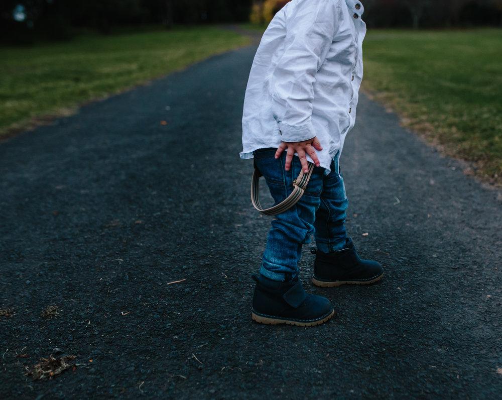 Braces | Lauren Kennedy Photographer