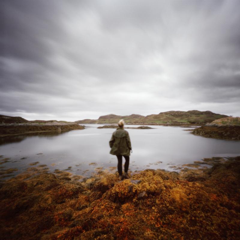 The Wanderer, Stoer, Scotland