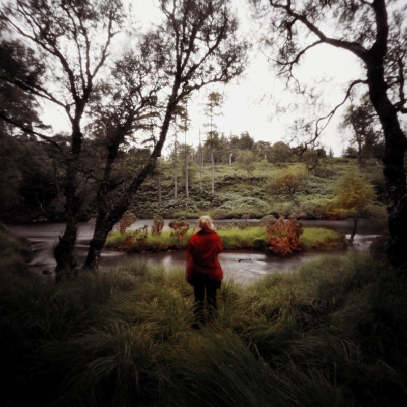 Red Riding Hood, Lochinvar, Scotland