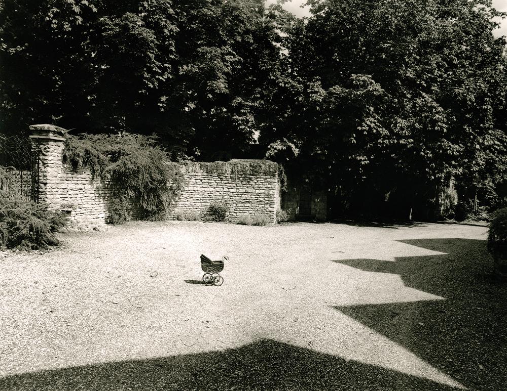 A Pram, 1996