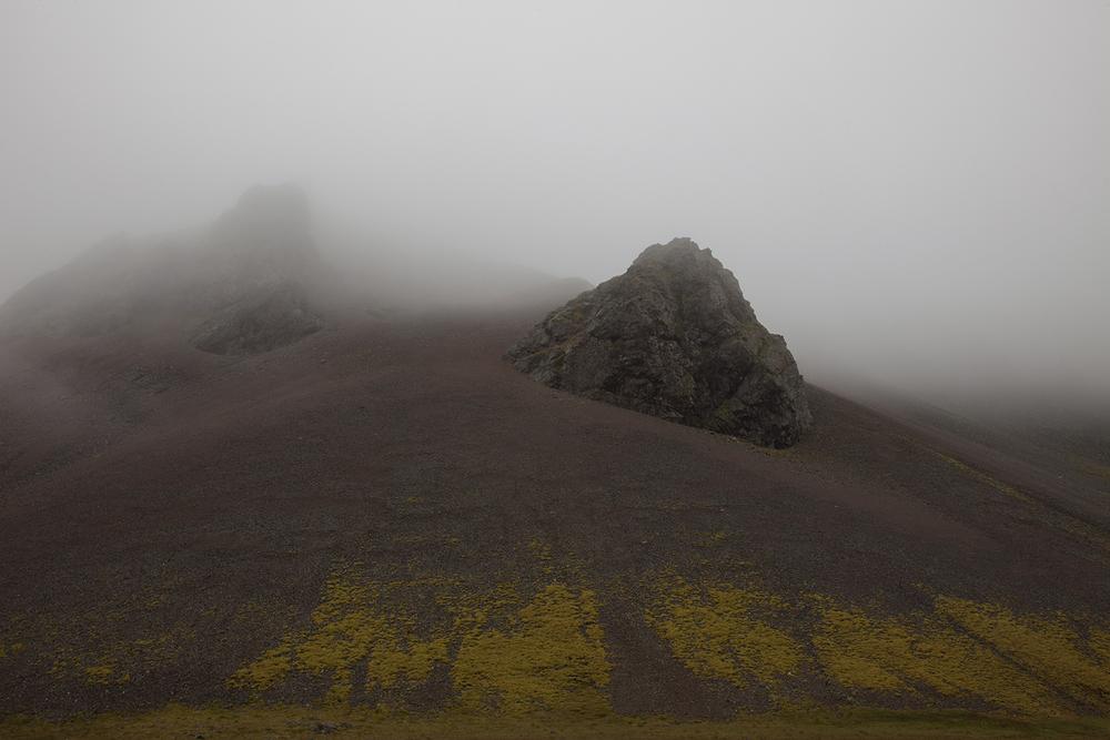 Lonsheioi, Iceland, 2011