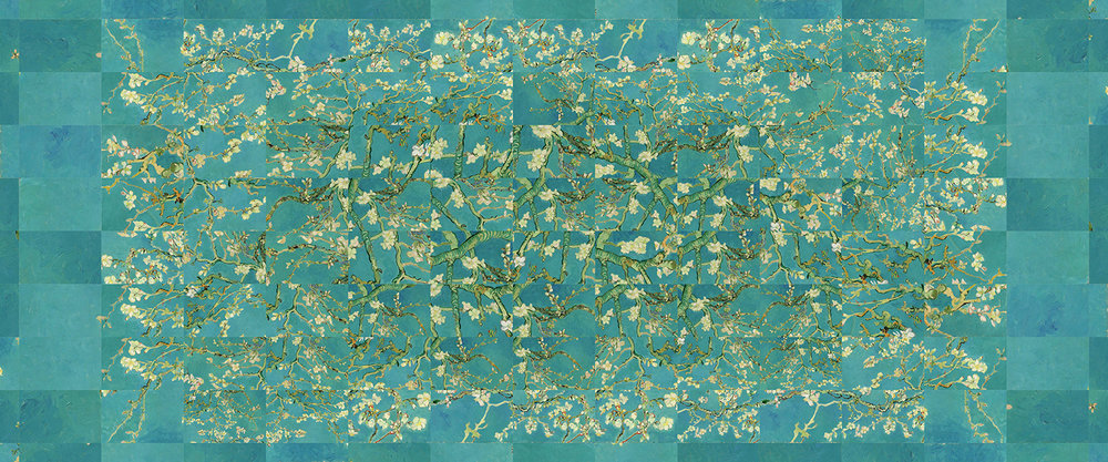 Blossom Explosion | The A.R.T of Van Gogh