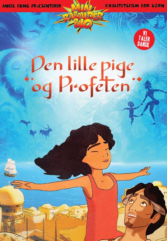 Den lille pige og profeten