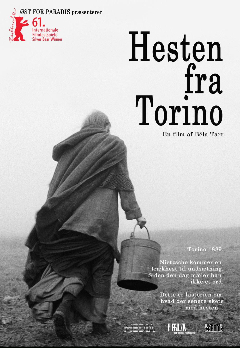 Hesten fra Torino
