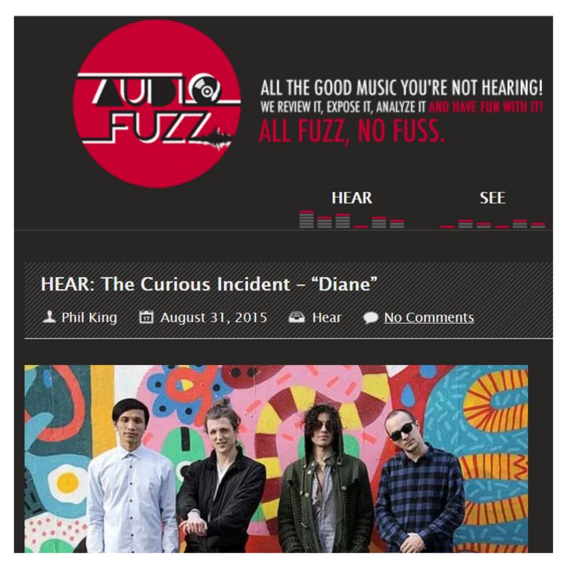 Audio Fuzz