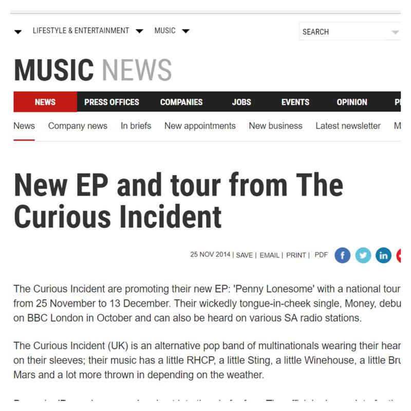 Bicommunity Music News
