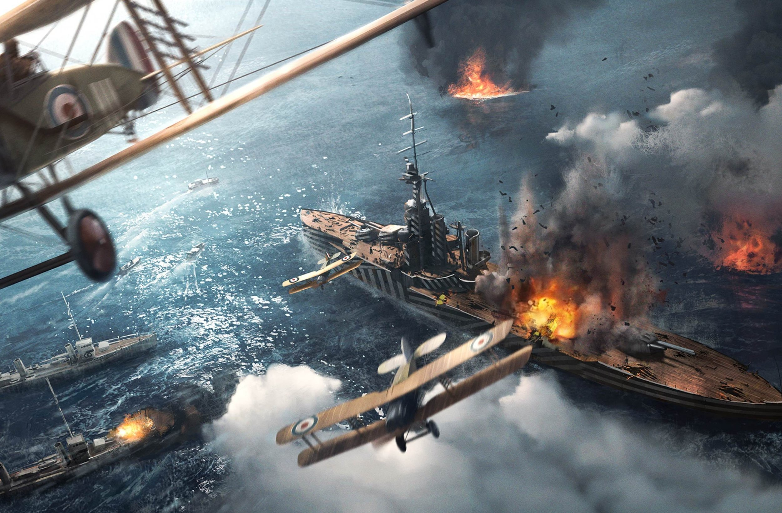 the diceman cometh battlefield 1 turning tides coming with trailer