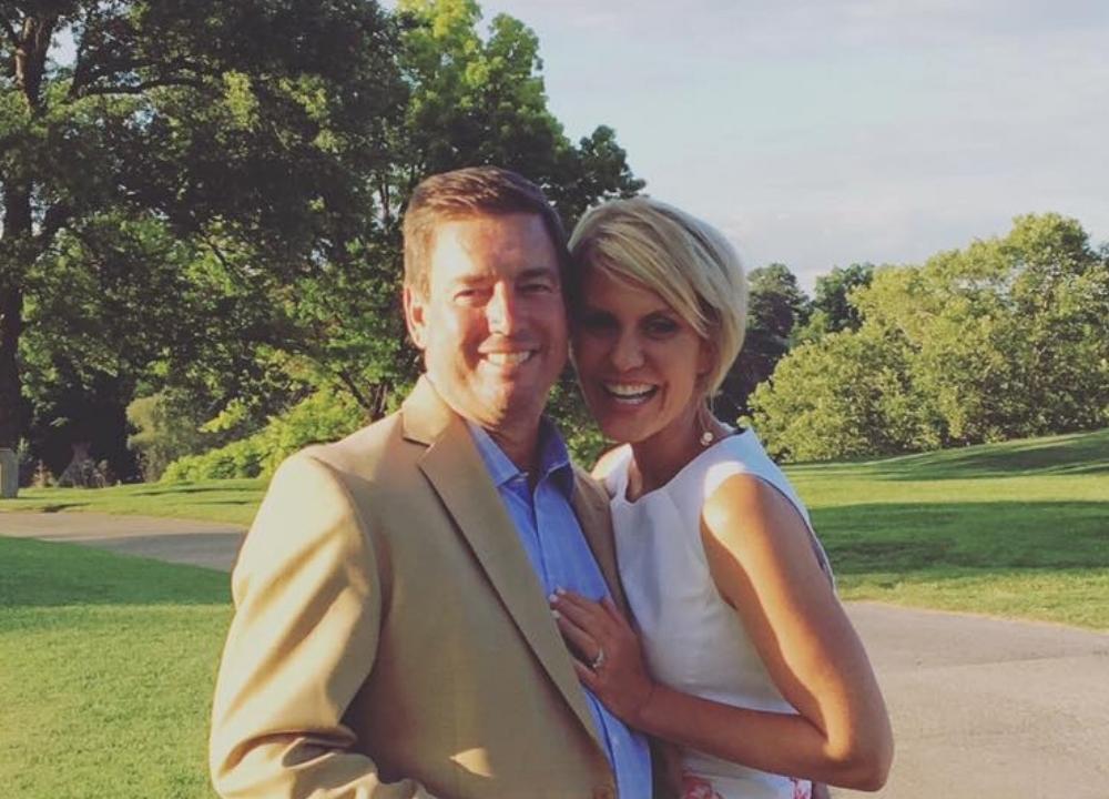 Interview: Karen Drew, Anchor + Reporter — LIFE SMART by Carrie Dorr