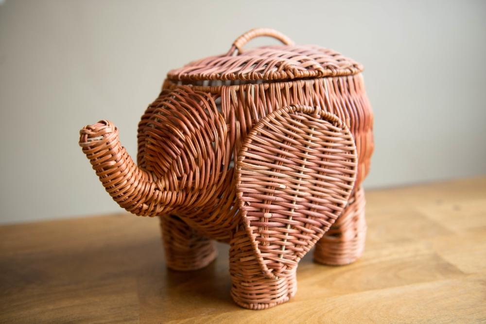 Gratitude Jar + Elephant — LIFE SMART by Carrie Dorr