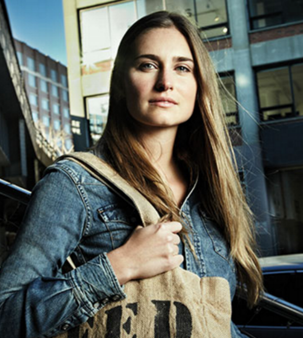 Interview: Lauren Bush Lauren, Founder of FEED — LIFE SMART by Carrie Dorr