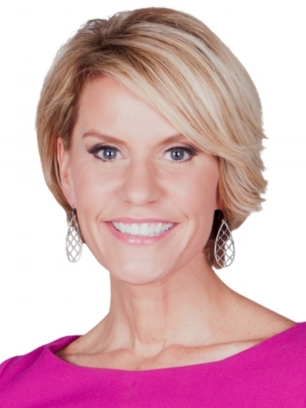 Karen Drew, Anchor + Reporter