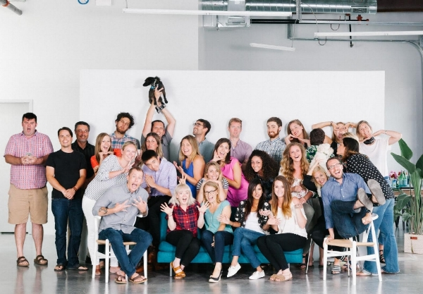 Interview:  Lee Mayer, CEO Havenly- LIFE SMART by Carrie Dorr