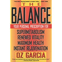 The Balance by Oz Garcia