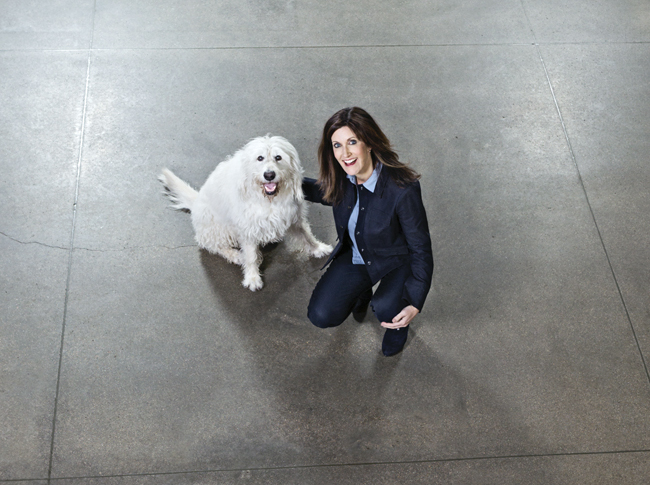 Interview: Heidi Ganahl-LIFE SMART by Carrie Dorr