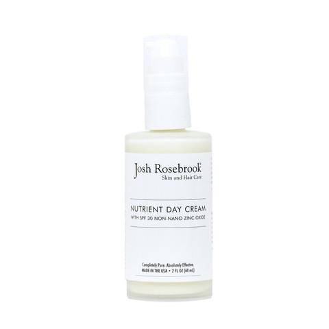 Josh Rosebrook Nutrient Day Cream- LIFE SMART by Carrie Dorr