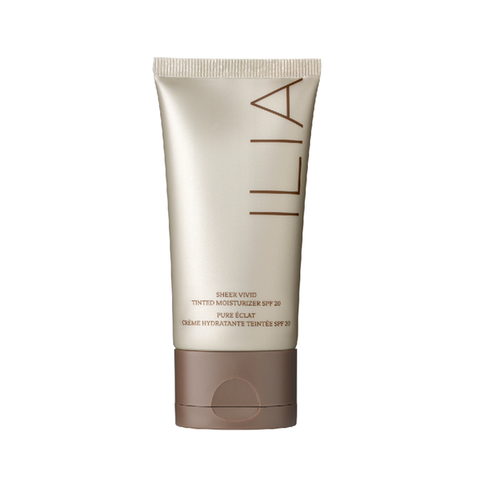 ILIA Tinted Moisturizer- LIFE SMART by Carrie Dorr