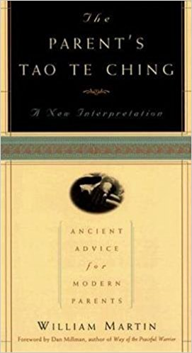 Ancient Advice for Modern Parents by William Martin