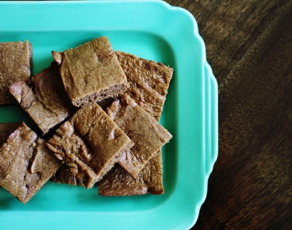 Paleo Breakfast Bread-LIFE SMART by Carrie Dorr