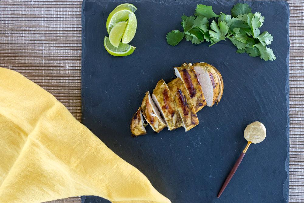 Baked Mustard Lime Chicken -LIFE SMART by Carrie Dorr.jpg