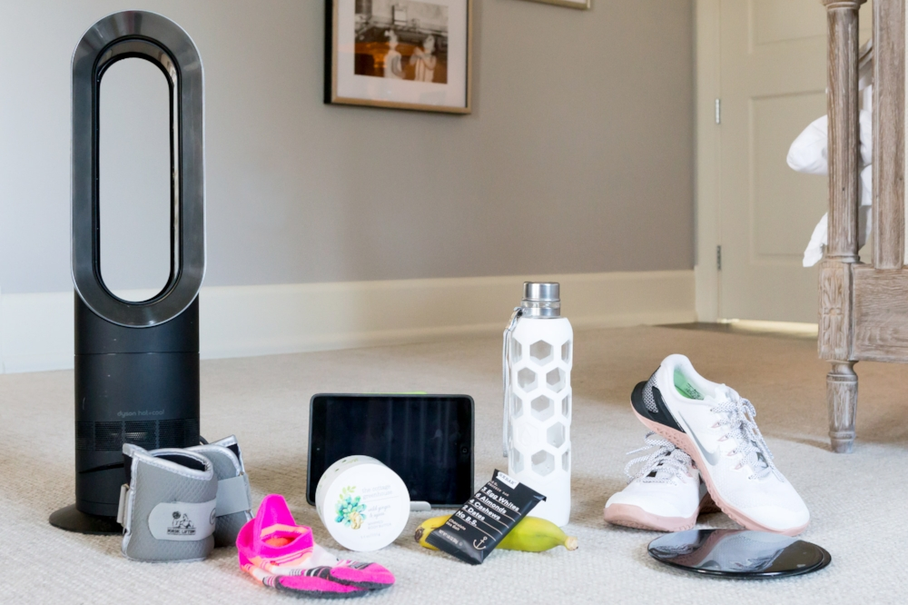 8 Tips for Achieving Results with Your At-Home Workout-LIFE SMART by Carrie Dorr
