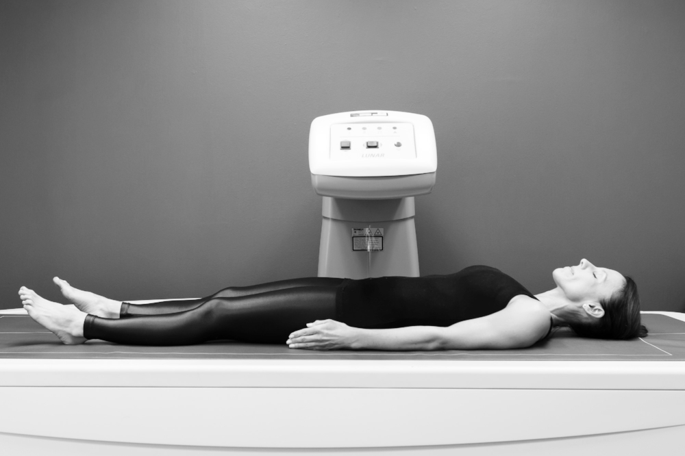 Measuring your Body Fat, Bone Density + Cardiovascular Health-Why You Need to Do This-Scan-LIFE SMART by Carrie Dorr