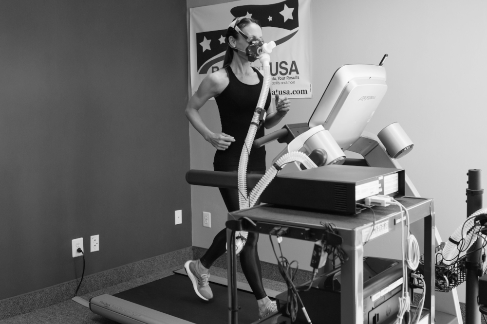 Measuring your Body Fat, Bone Density + Cardiovascular Health-Why You Need to Do This-Treadmill-LIFE SMART by Carrie Dorr