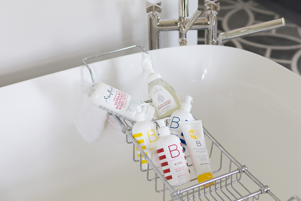 Kids Body Products-LIFE SMART by Carrie Dorr