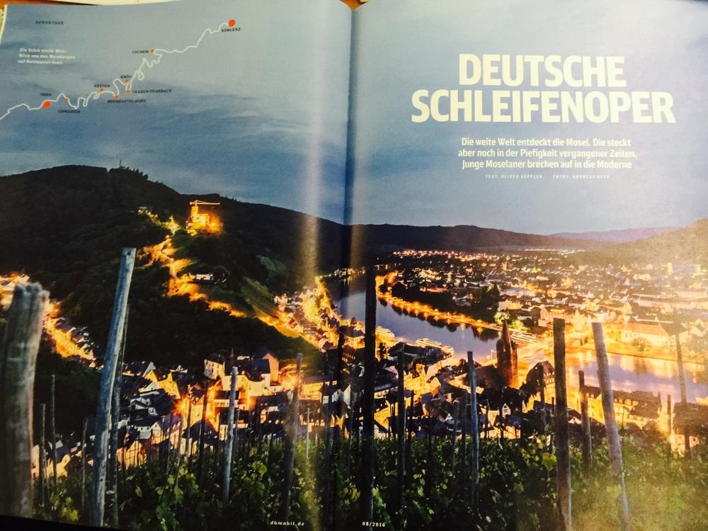 Deutsche Schleifenoper