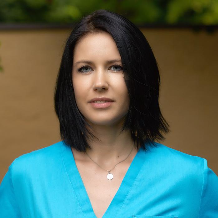 Janette S., Med. Fachangestellte
