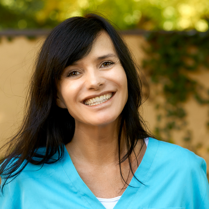 Manuela, Med. Fachangestellte