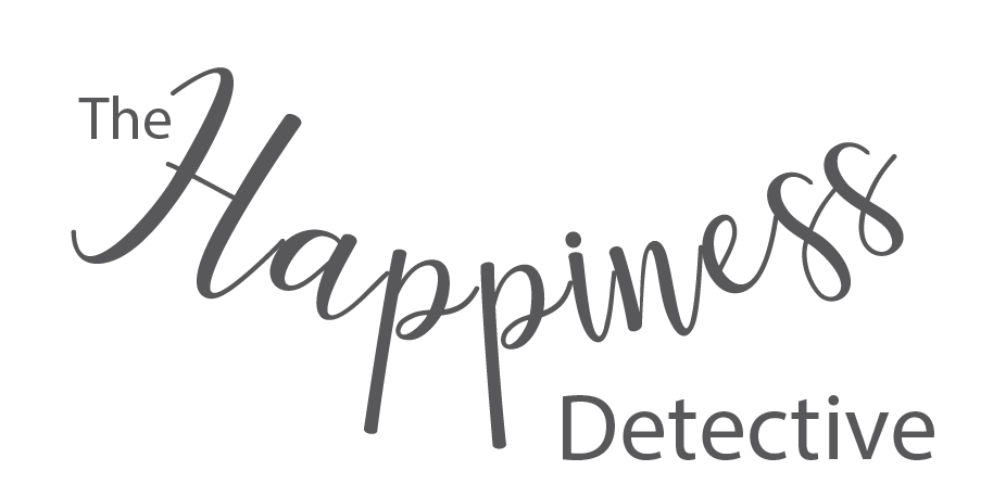 The Happiness Detective