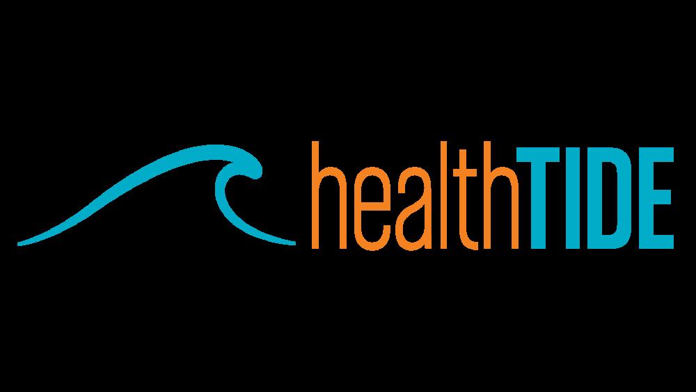 healthTIDE logo