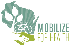 Mobilize for Health logo