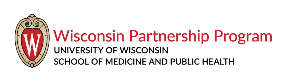 Support provided by the Wisconsin Partnership Program
