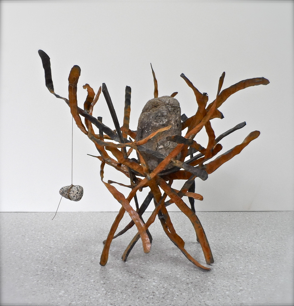 Untitled 1 (sculpture)