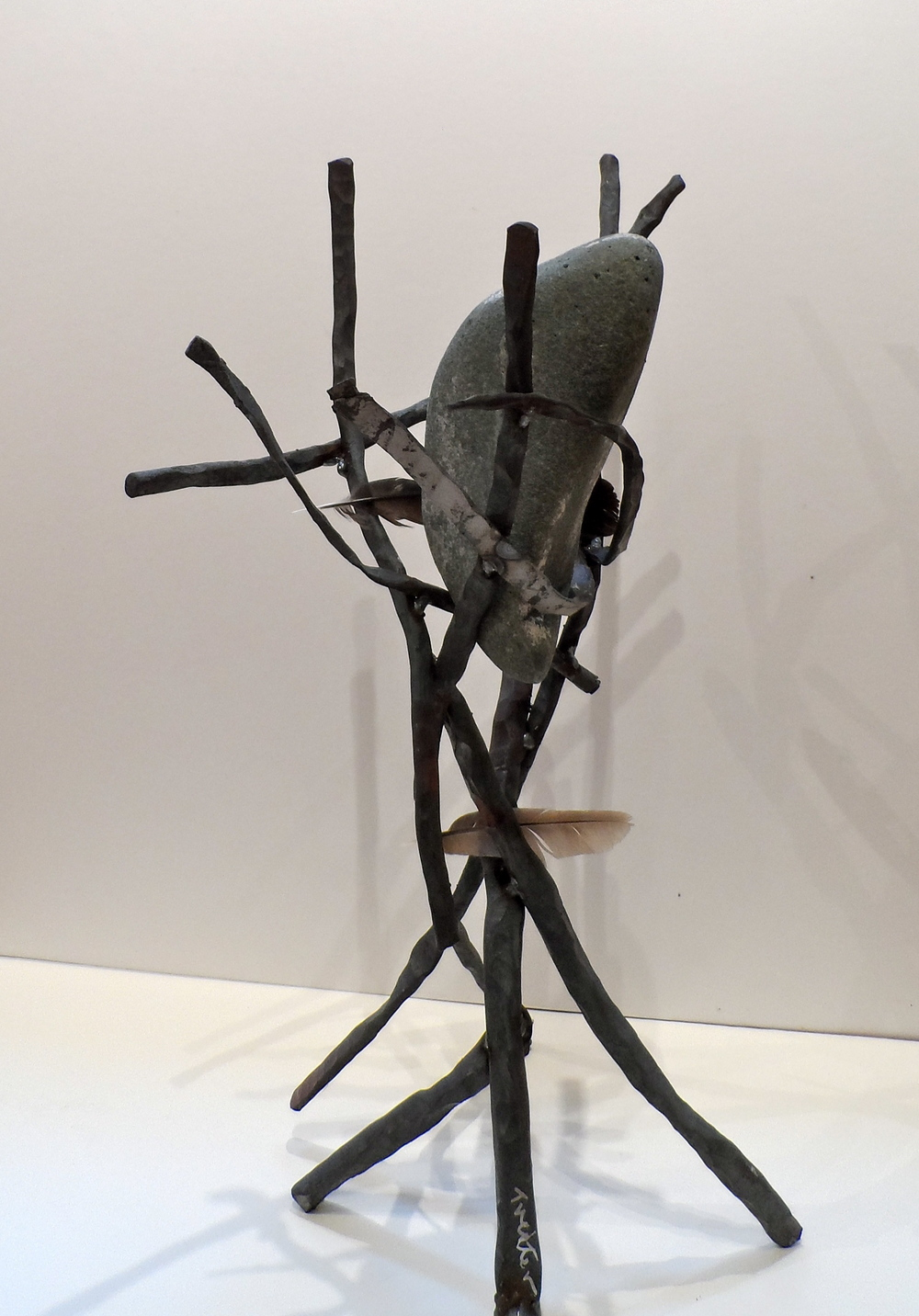 Untitled 4 (sculpture)