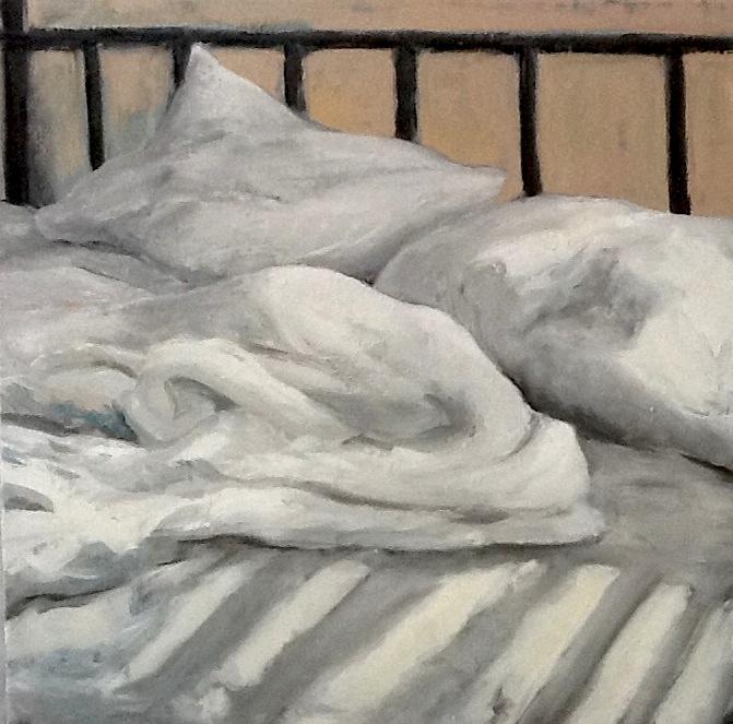 The Professor's Bed