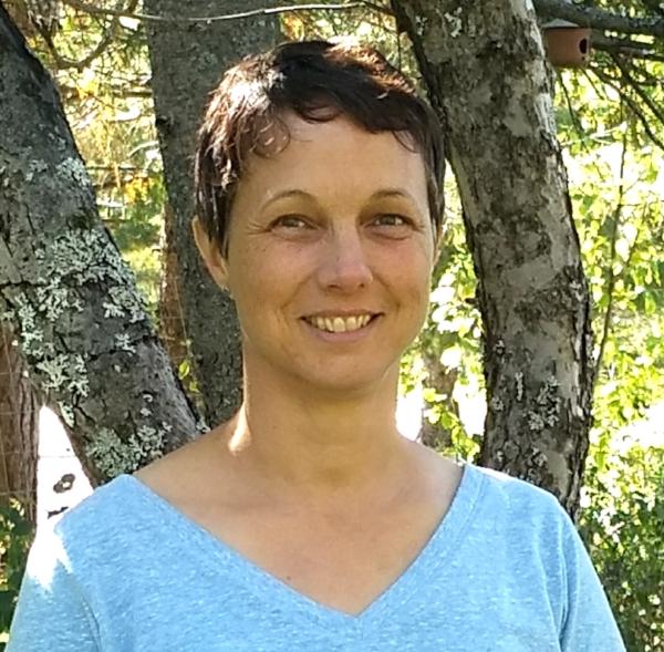Deanna Fahey- Founder of cityLIFE