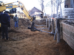 Residential Soil Stabilization