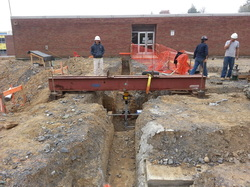 New Construction - Deep Foundation