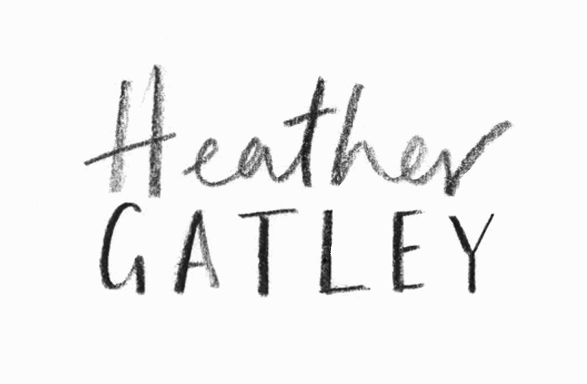 Heather Gatley Illustration