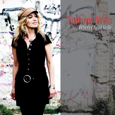 Tammy Weis - Where I Need To Be