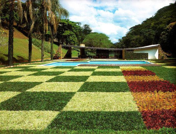 DISEÑO DE JARDINES — Architect Solutions Dominicana