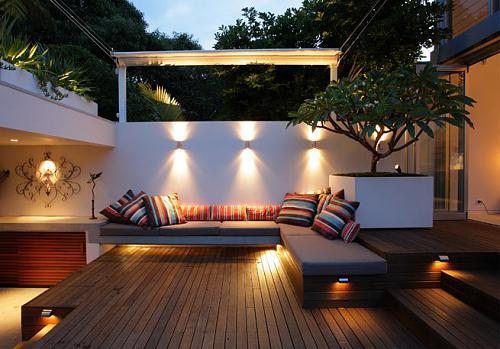 lo que hace relevante tu diseo es la forma de como conectar cada elemento el diseo de jardines en ocaciones es el arquitecto se enfoca