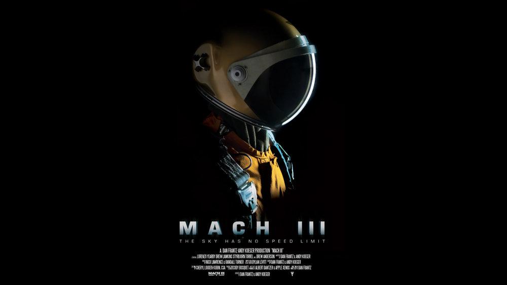 Mach III