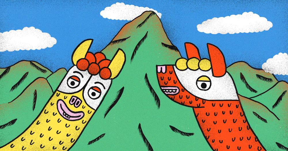BABBEL Magazine: Peruvian Slang