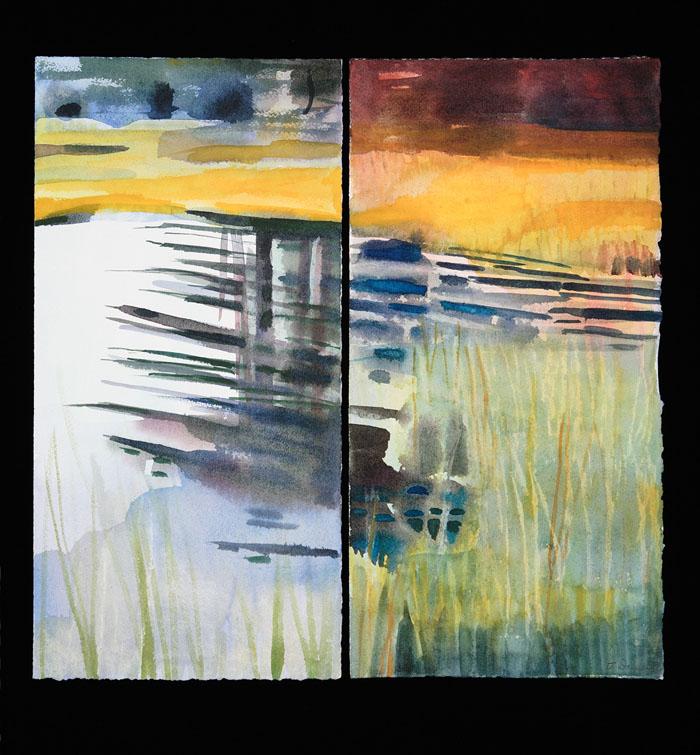 Isham's Pond