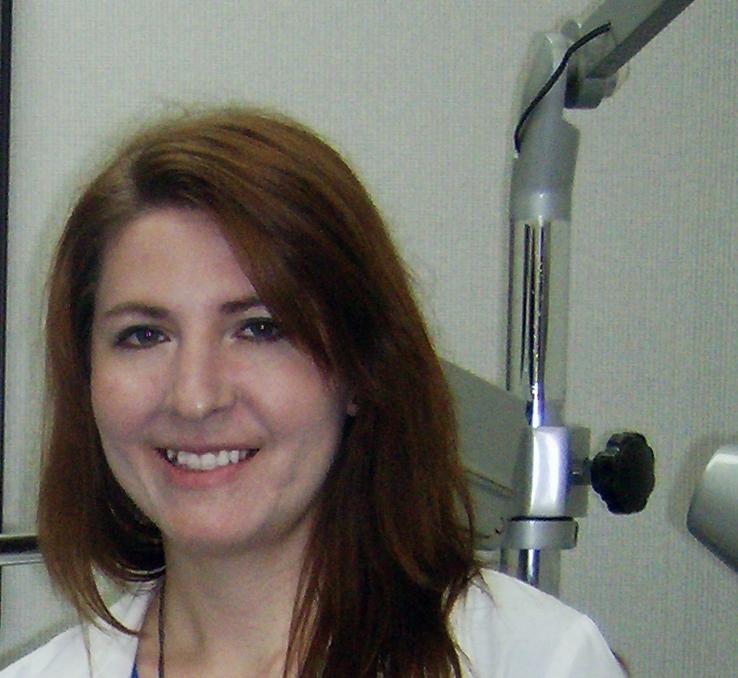 Dr Theresa De Koninck