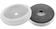 """<div style=""""white-space: pre-wrap;"""">Rubber Covers for Round Base Magnets</div>"""