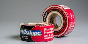 FibaTape Perfect Finish Ultra-thin Drywall Tape